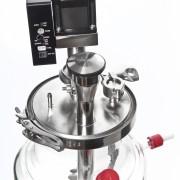 Biorreator CSTR
